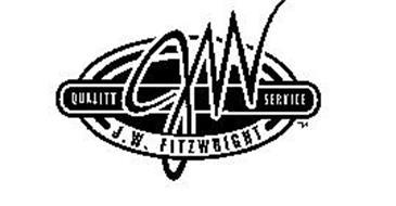JW QUALITY SERVICE J.W. FITZWRIGHT