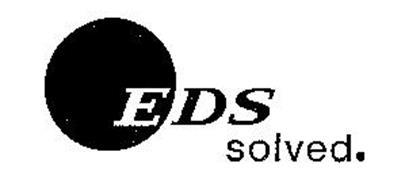EDS SOLVED.
