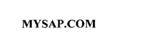 MYSAP.COM