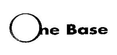 ONE BASE