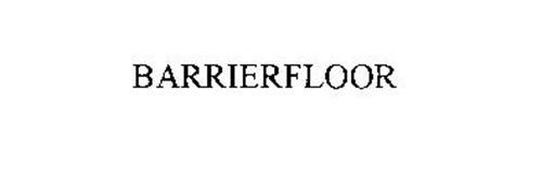 BARRIERFLOOR