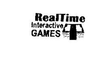 REALTIME INTERACTIVE GAMES