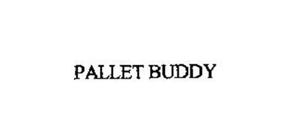PALLET BUDDY