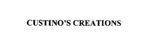 CUSTINO'S CREATIONS