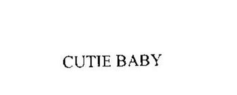 CUTIE BABY