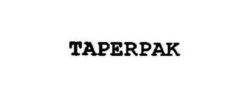 TAPERPAK