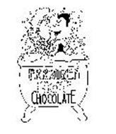 FRRROZEN HOT CHOCOLATE