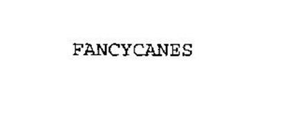 FANCYCANES