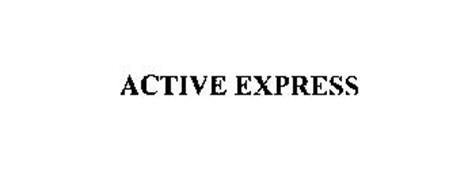 ACTIVE EXPRESS