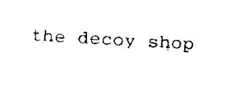 THE DECOY SHOP