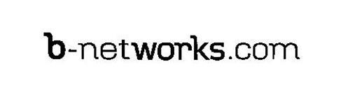 B-NETWORKS.COM