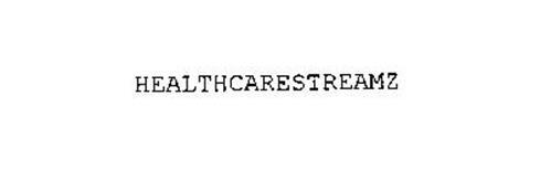 HEALTHCARESTREAMZ