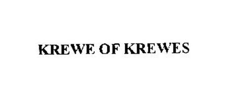 KREWE OF KREWES