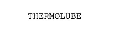 THERMOLUBE