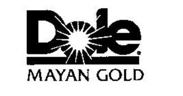 DOLE MAYAN GOLD
