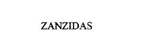 ZANZIDAS