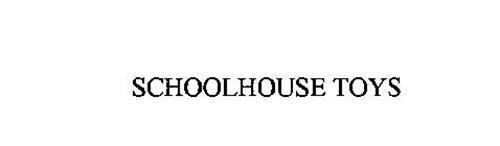 SCHOOLHOUSE TOYS