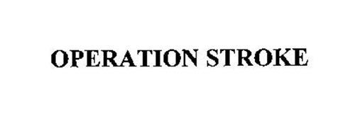 OPERATION STROKE