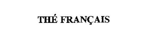 THE FRANCAIS