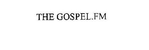 THE GOSPEL.FM