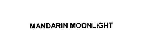 MANDARIN MOONLIGHT