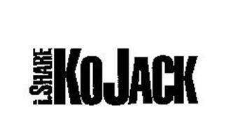 I.SHARE KOJACK