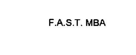 F.A.S.T. MBA