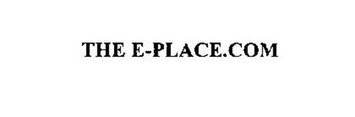 THE E-PLACE.COM