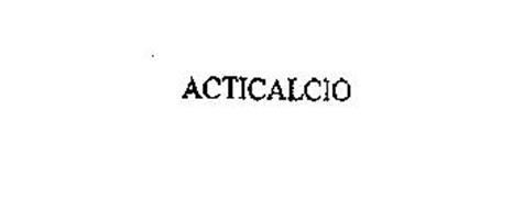 ACTICALCIO
