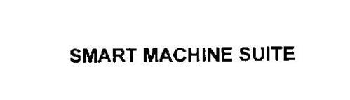 SMART MACHINE SUITE