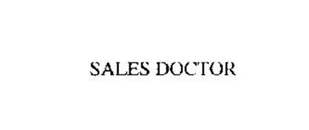 SALES DOCTOR
