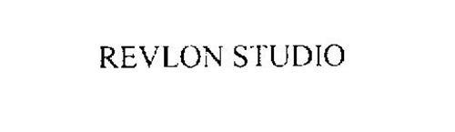 REVLON STUDIO