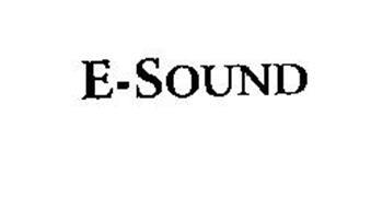 E-SOUND