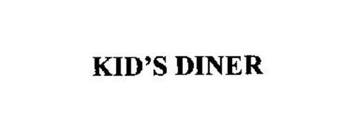 KID'S DINER