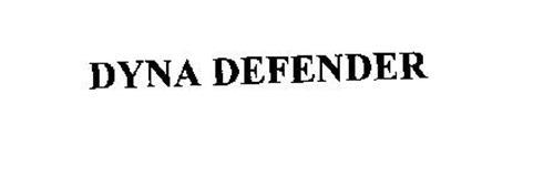 DYNA DEFENDER