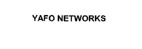 YAFO NETWORKS