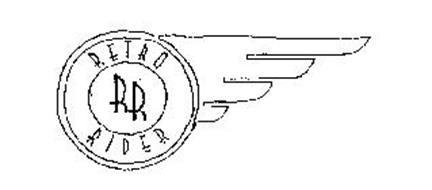 RETRO RIDER RR