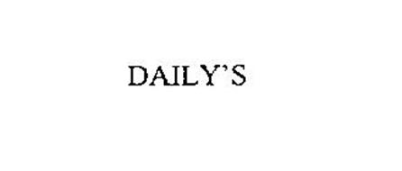 DAILY'S