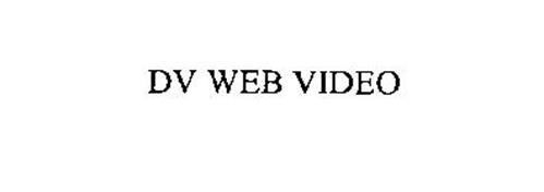DV WEB VIDEO