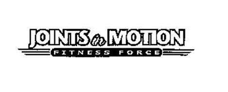 JOINTS IN MOTION FITNESS FORCE