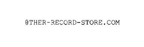@THER-RECORD-STORE.COM