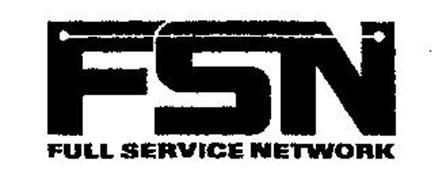 FSN FULL SERVICE NETWORK
