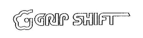 G GRIP SHIFT
