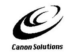 CANON SOLUTIONS