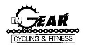 IN GEAR CYCLING & FITNESS