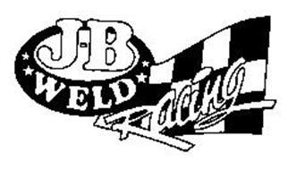 J-B WELD RACING