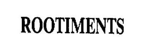 ROOTIMENTS