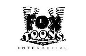 FOX TOONS INTERACTIVE