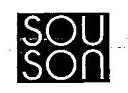 SOUSON