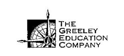 THE GREELEY EDUCATION COMPANY
